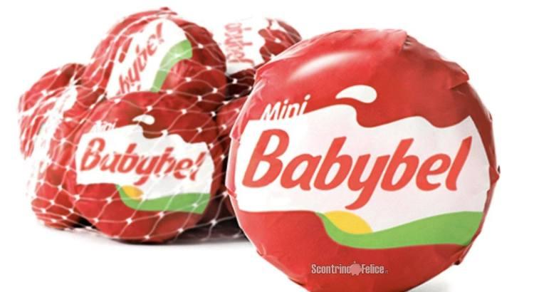 Concorso Babybel