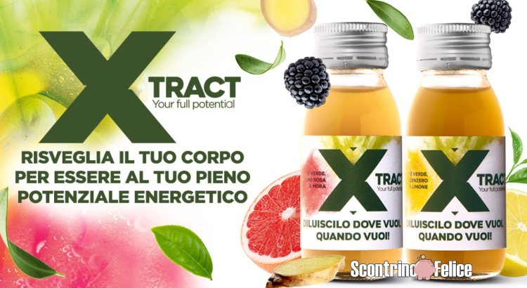Diventa tester XTract