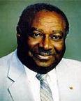Ancien président de la République d'Haiti (7 Février - 20 Juin 1988)