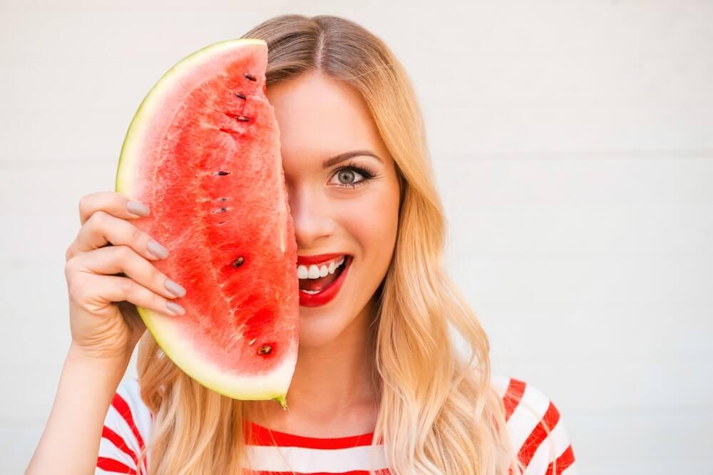 Fruits Rich Antioxidants