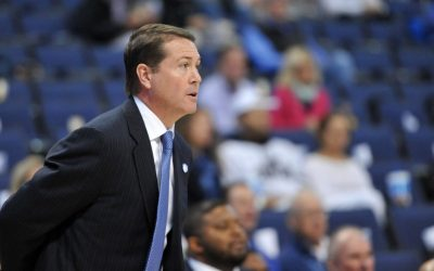 Travis Ford – Billikens Basketball Update – November 14, 2019