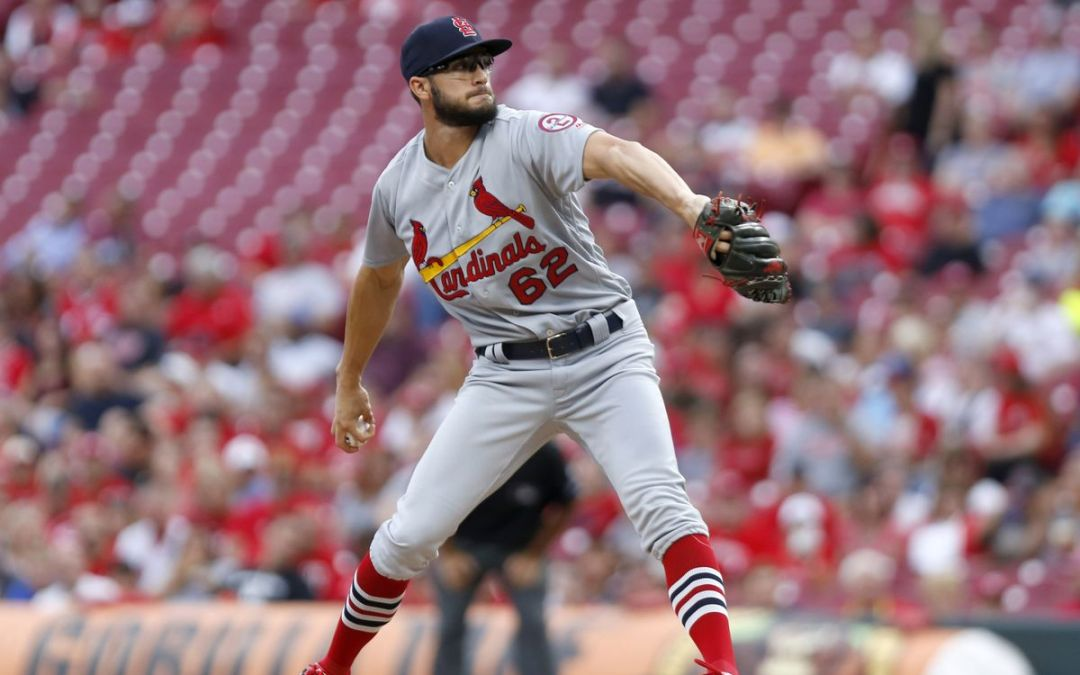 Cardinals Spring Training Update – March 20, 2019
