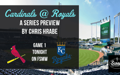 Cardinals at Royals – A Series Preview