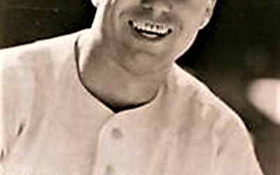 Ed Wheatley – A Baseball Legacy: Fans Remember the St. Louis Browns