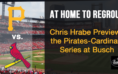 Pirates at Cardinals – A Series Preview