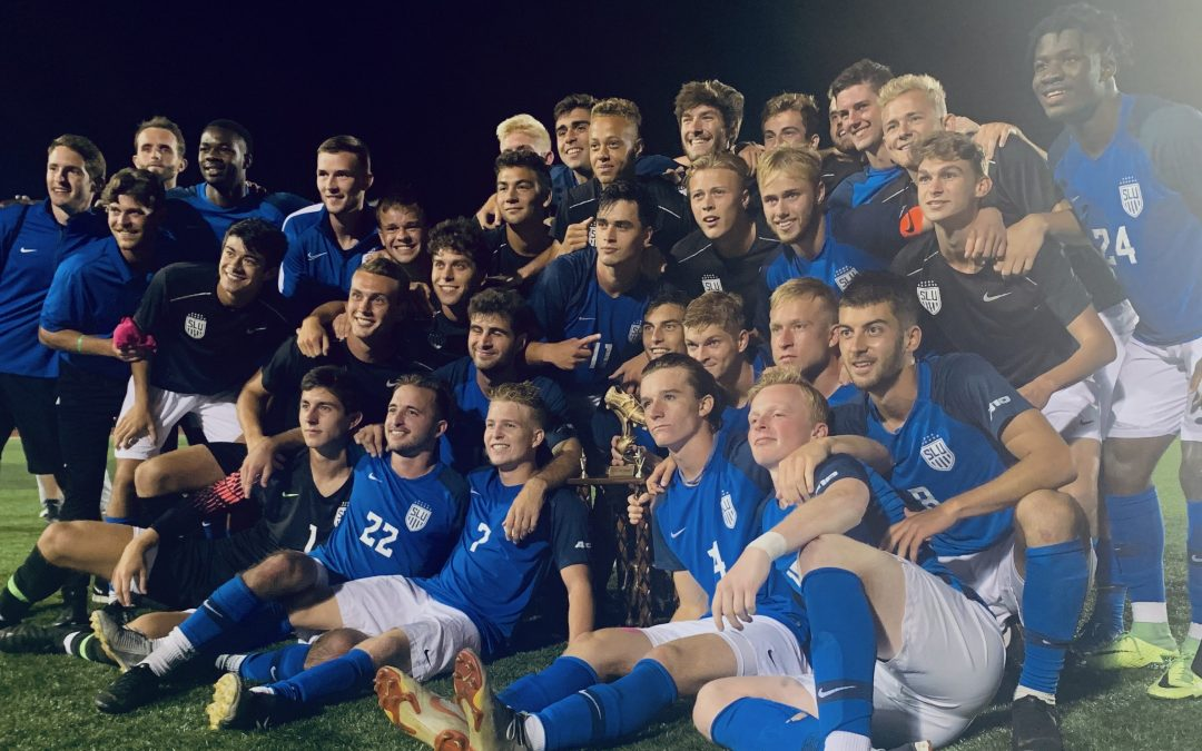 Late Magic leads the Billikens to Bronze Boot Glory