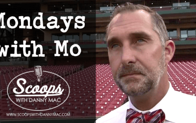 Mondays with Mo- September 23, 2019