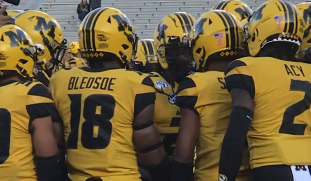 Missouri Defeats Ole Miss To Earn A Spot In The AP Top 25 Poll