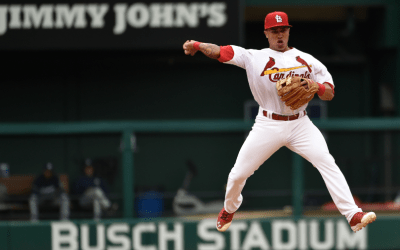 Kolten Wong – Gold Glove, Hawaii Love and Jose Oquendo