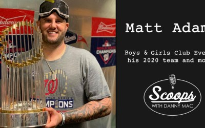 Matt Adams – Giving Back & Love for St. Louis