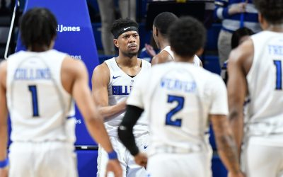 Billikens collapse in Amherst, search for answers