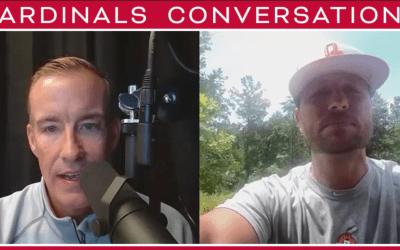 Matt Holliday – Cardinals Conversations