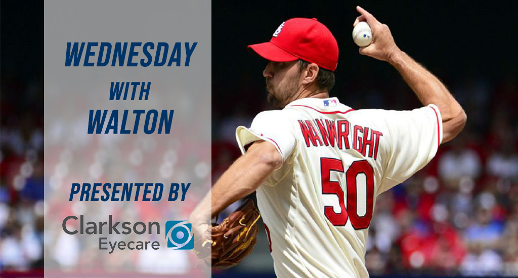 Wednesday with Walton – October 7, 2020
