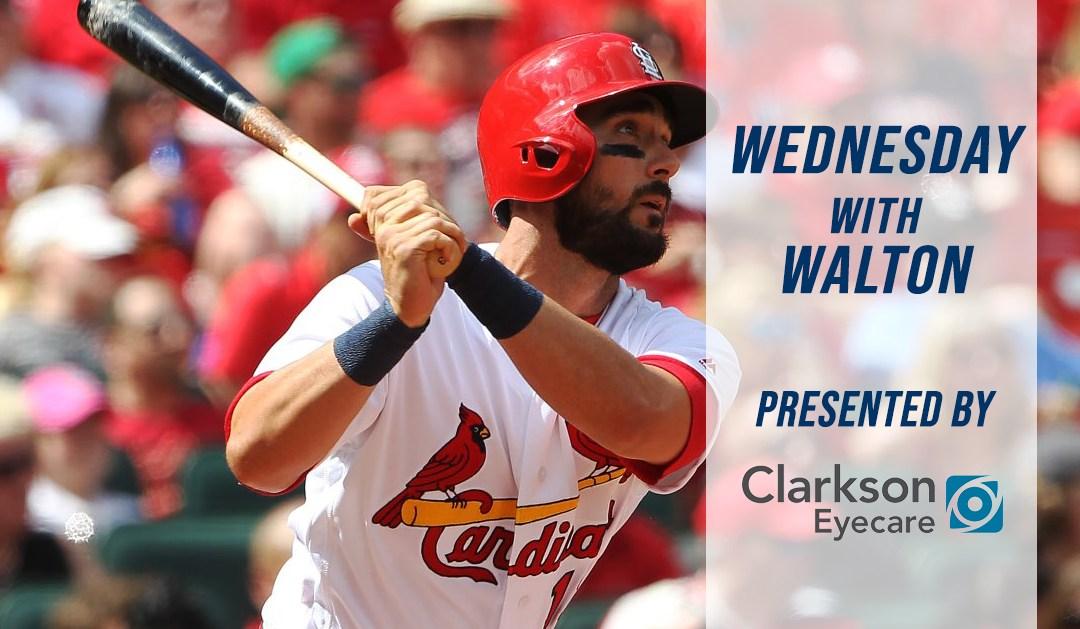 Wednesday with Walton – September 9, 2020