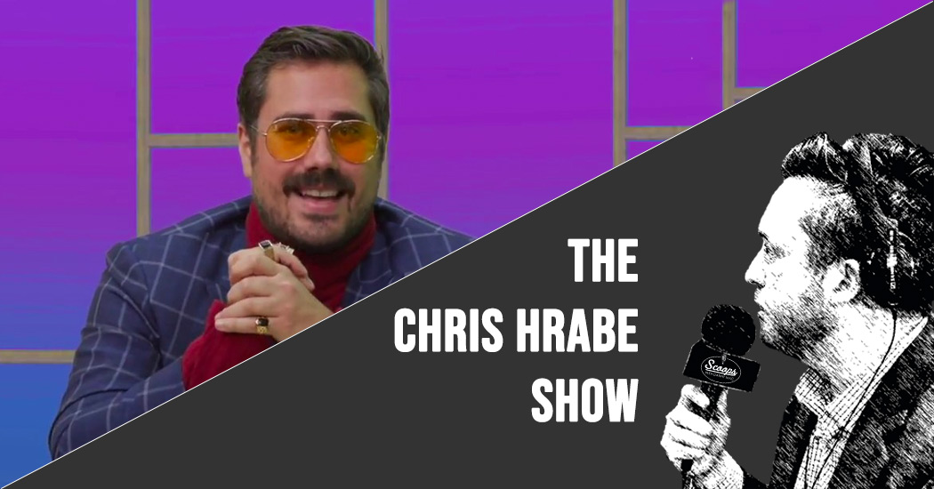 Barstool Big Cat and Football Friday: The Chris Hrabe Show Ep. 19