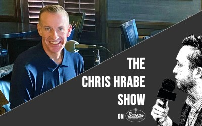 Danny Mac on HoF, Pay It Forward, Thursday List: The Chris Hrabe Show Ep. 37