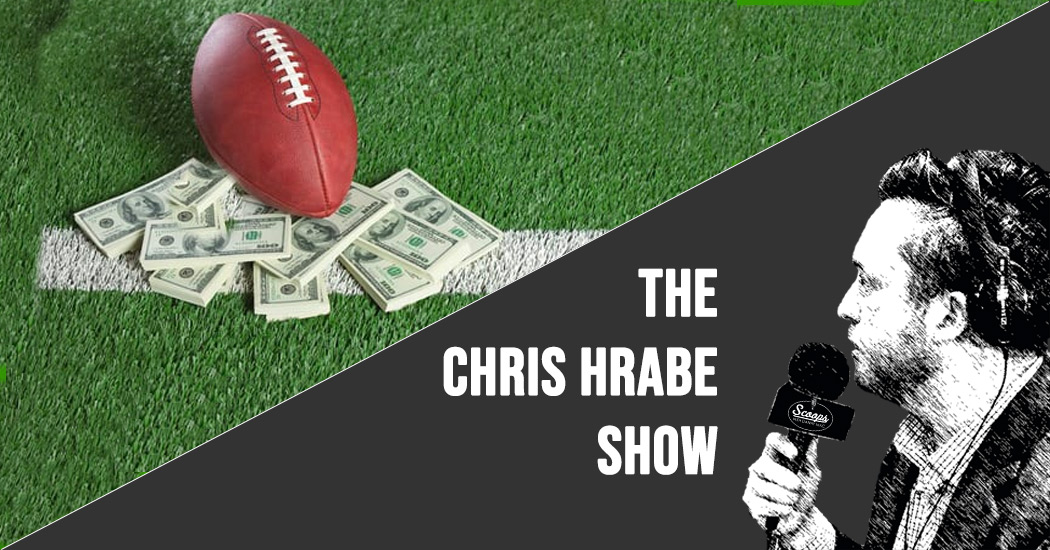 Ben Heisler on Football Friday, Beerpong or Beirut, Mario Kart: The Chris Hrabe Show Ep. 34