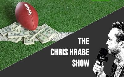 Ben Heisler on Football Friday, Beerpong or Beirut, Mario Kart: The Chris Hrabe Show Ep. 34