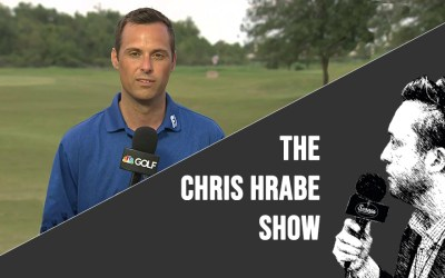 Golf Channel's George Savaricas: The Chris Hrabe Show Ep. 30