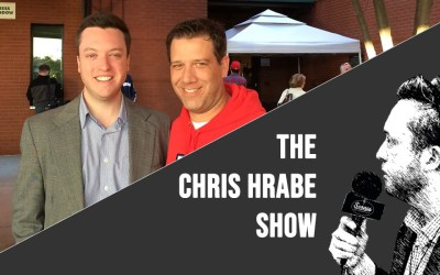Epstein Departure, Legacy, MACtion picks: The Chris Hrabe Show Ep. 31