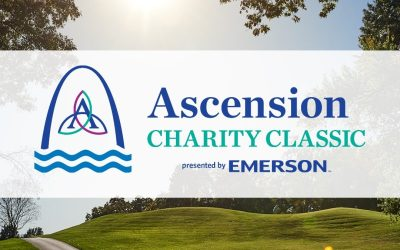 Ascension Charity Classic – Nick Ragone