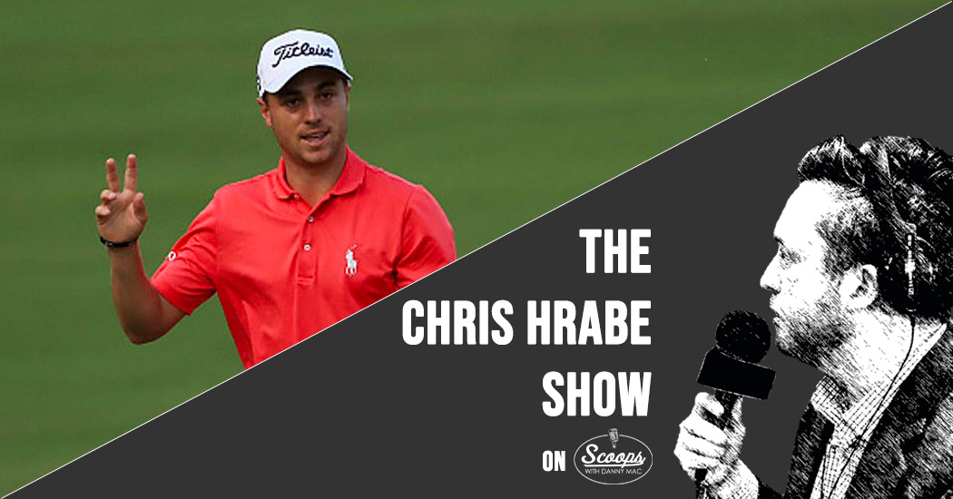PGA Mayakoba lineups & betting card: The Chris Hrabe Show Ep. 40