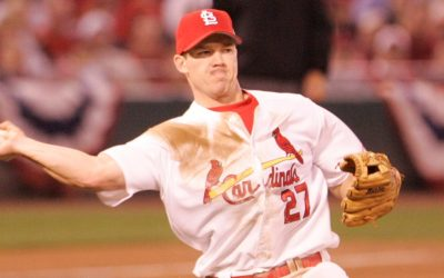 Bernie: Former Cardinals Third Baseman Scott Rolen Deserves A Plaque In Cooperstown, Period. There Is No Need To Debate.