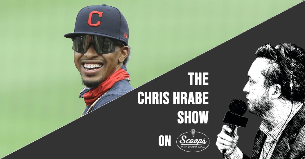 Lindor Trade: The Chris Hrabe Show Ep. 62