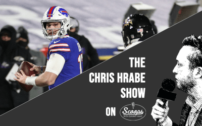 Weekend NFL Preview with Adam Levitan: The Chris Hrabe Show Ep. 73