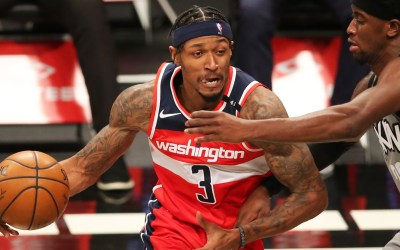 Bernie: St. Louisan Bradley Beal Is An NBA Scoring Machine, But The Points Are Being Wasted In A Lost Cause
