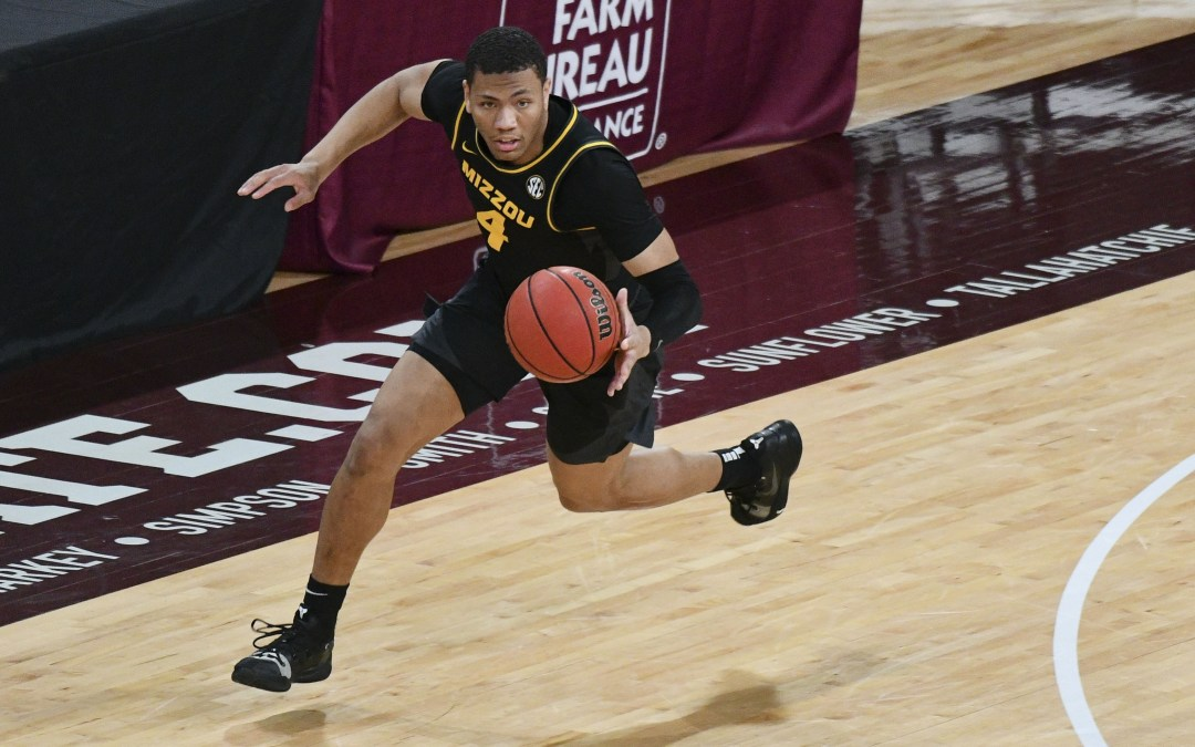 Mizzou Sports Update with Dave Matter – January 11, 2021