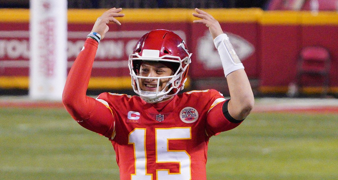 Bernie: Pass The Chicken Wings! The 55th Super Bowl Offers A Delicious Quarterback Matchup, Tom Brady vs. Patrick Mahomes