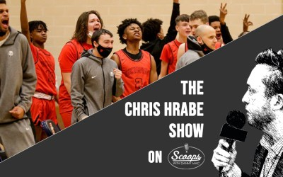 STL High School Sports Update with Jim Powers: The Chris Hrabe Show Ep. 98