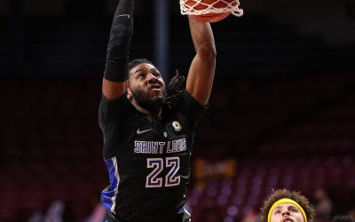 The 2021-22 SLU Basketball Preview Manifesto Part 2: The New Faces & Lineup Fits