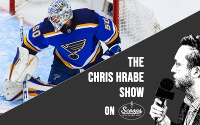 Cam Janssen on Blues Hockey – The Chris Hrabe Show Ep. 142