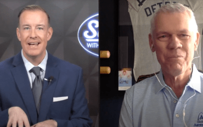 Scoops with Danny Mac on Fox 2 – Episode 10 – Tom Lehman, Jay Delsing, Ascension Charity Classic