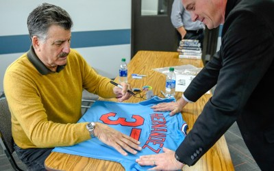 BERNIE: It's Time To Put Keith Hernandez In The Cardinals Hall Of Fame