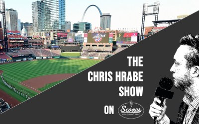 Rick Ankiel – 2021 Home Opener  – The Chris Hrabe Show Ep. 125