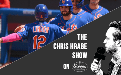 New MLB Rules, Young Superstars, Vax Plans with Fangraphs Jay Jaffe – The Chris Hrabe Show Ep. 131