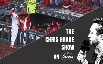 Cardinals trade talk, Arenado excitement, Kolten's return – The Chris Hrabe Show Ep. 126