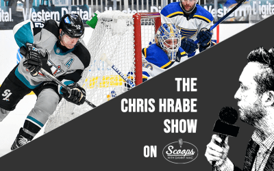 Patrick Marleau, NHL Young Stars, Sports Towns – The Chris Hrabe Show Ep. 133
