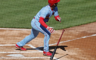 Bernie's Redbird Review: Another Power Show By The Cards' Extreme Offense