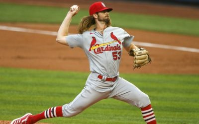 Bernie's Redbird Review: John Gant The Illusionist, Base-Running Brilliance, And The Bullpen Rides Again