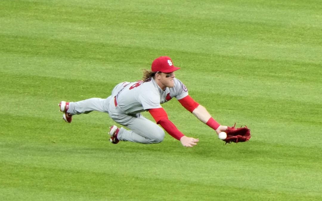 Bernie's Redbird Review: The Struggling Cardinals Must Endure The Tough Times.