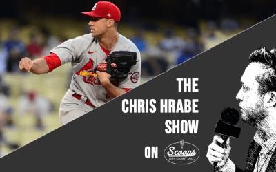 Cardinals Trade Review – The Chris Hrabe Show Ep. 191