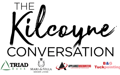Shannon Stories – The Kilcoyne Conversation
