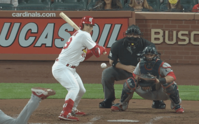 Cardinals' Tommy Edman, Ascension Charity Classic's Nick Ragone – Scoops with Danny Mac Ep. 20