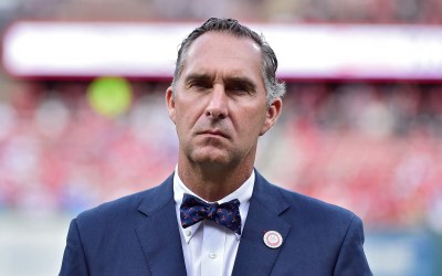 Bernie: Now Or Later, John Mozeliak Must Get Busy and Make More Moves To Improve The Cardinals For 2022