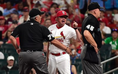 Bernie On the Cardinals: If Mike Shildt Wants Us To Praise His .500 Team, Then Give Us Something Worthy Of Praise.