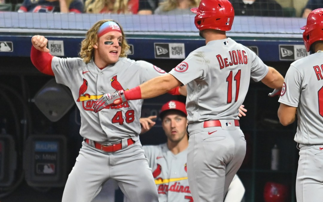 Bernie's Redbird Review: Will Positive Recent Trends Prompt The Cardinals Front Office To Go Shopping?
